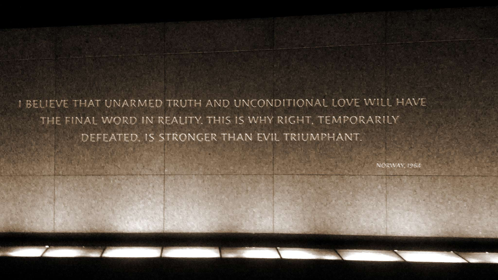 MLK-Memorial-Inscription
