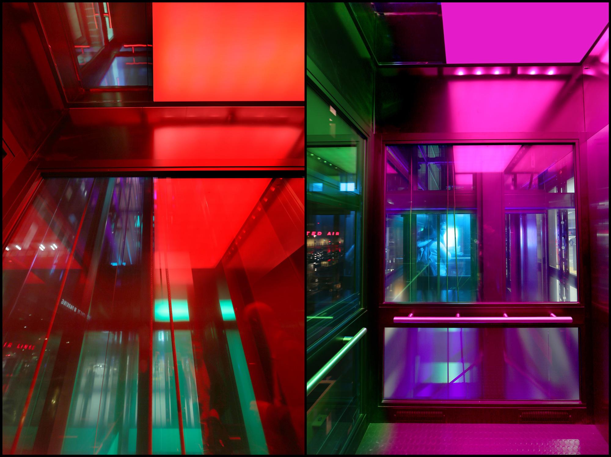 Coding-Elevator